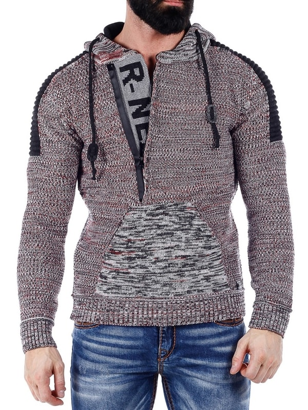 D-13290-GREY RED BLK (1)